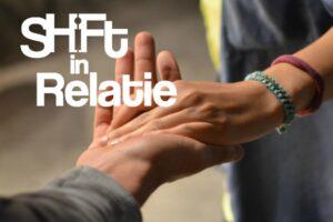 Shiftdag 'Betere relaties'