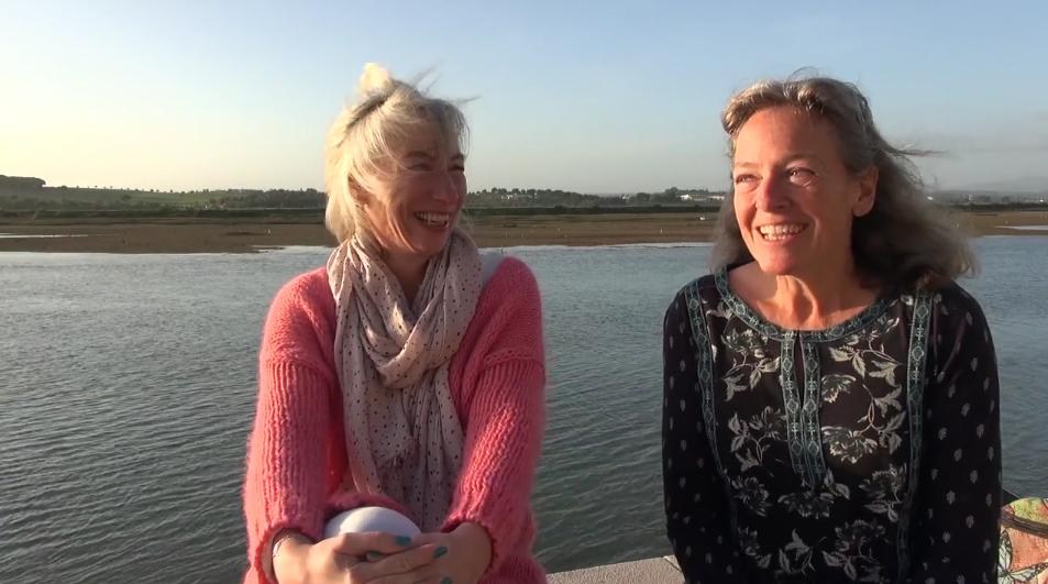 Video: Een alternatief voor onvoorwaardelijke liefde