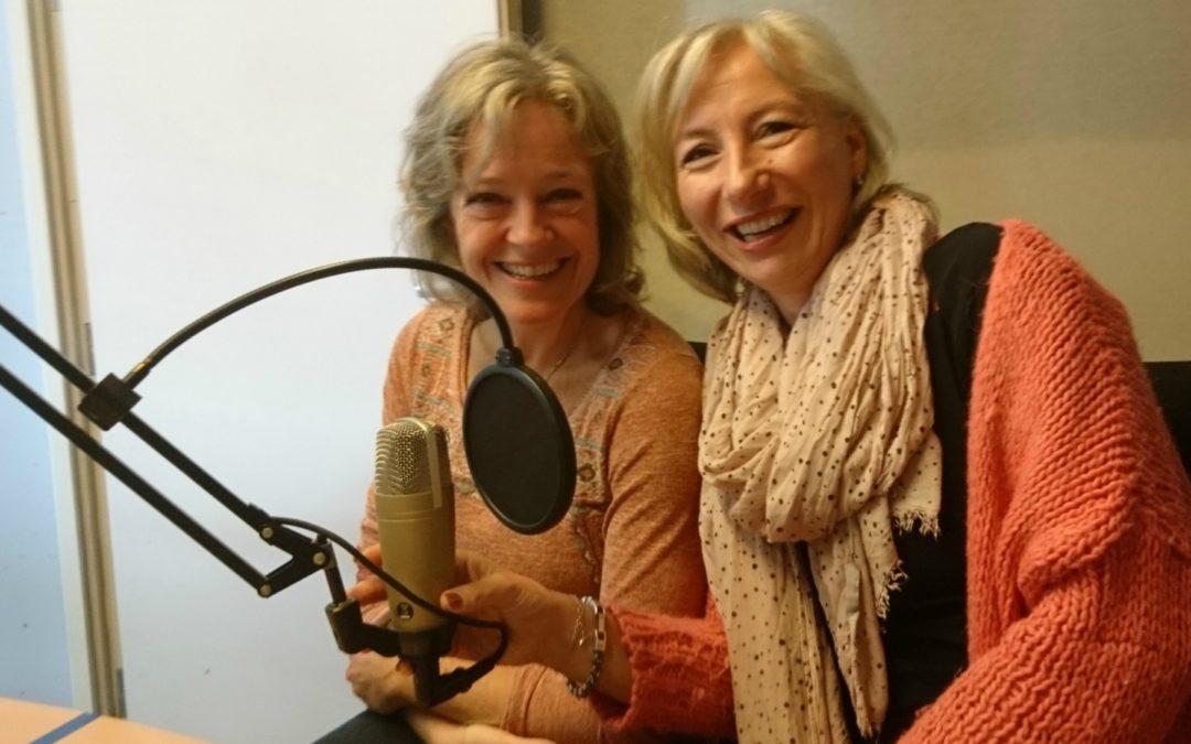 Podcast: Overbelasting voorkomen of oplossen