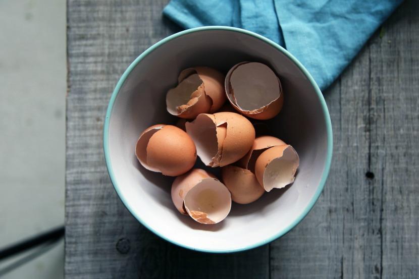 Op eieren lopen2 min read