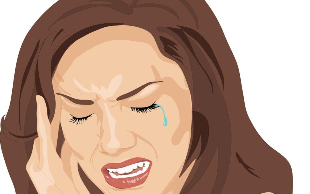 Lichamelijke pijn ongewild in stand houden
