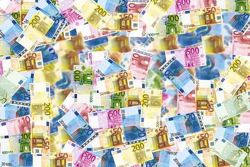 Geld en zo