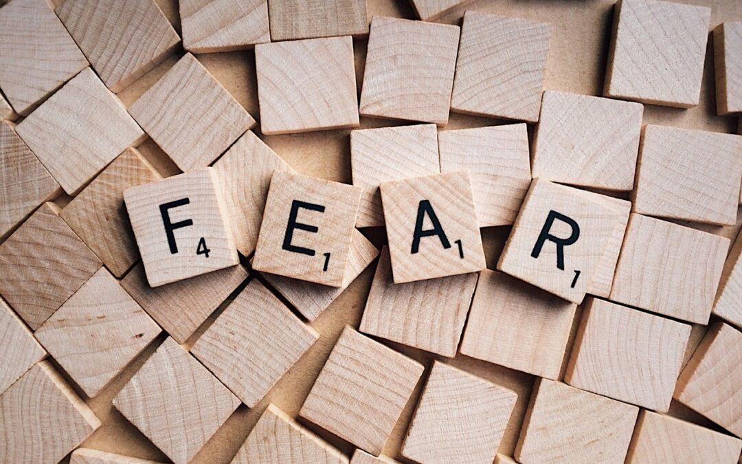 Angst & Ondernemen