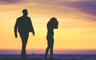 Hij & Zij – of: Hoe relatie-problemen ontstaan