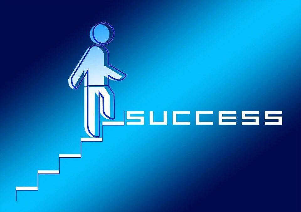 Pas op voor stappenplannen voor succesvol ondernemen4 min read