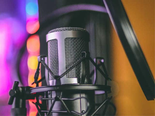 Radioshow 30/1/2019: Jezelf opnieuw uitvinden