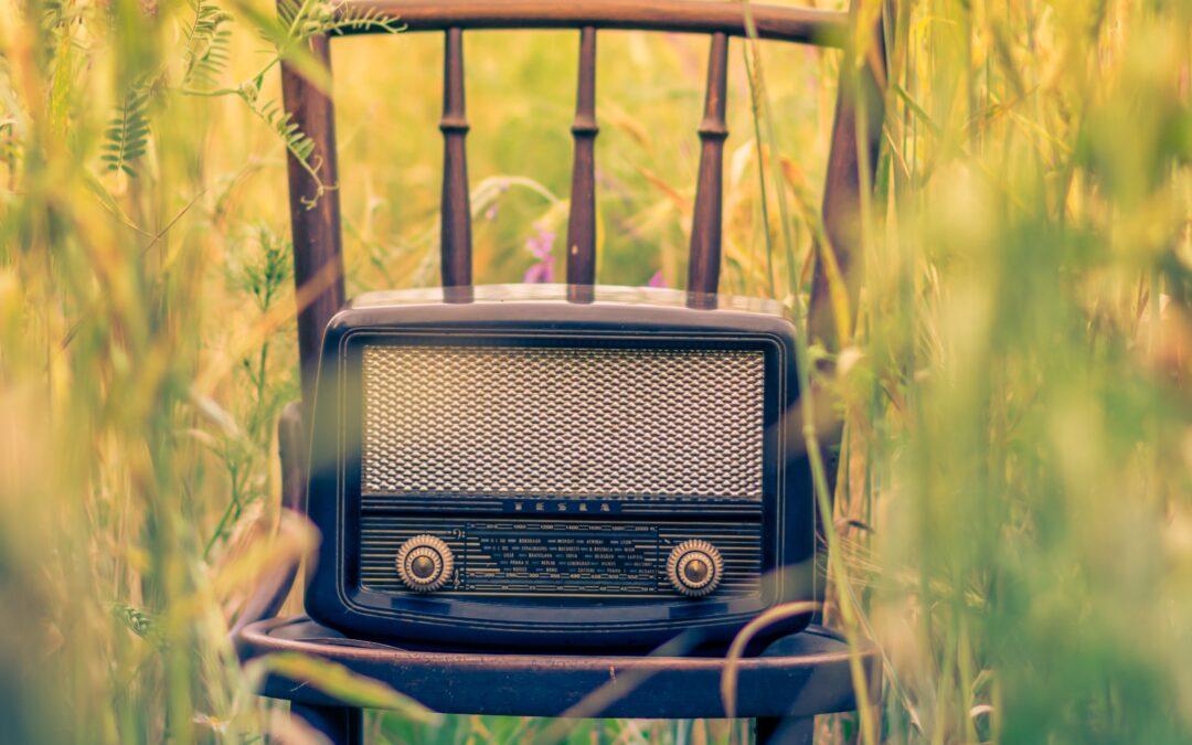 Radioshow 6/3/2019: Angst & Onzekerheid1 min read