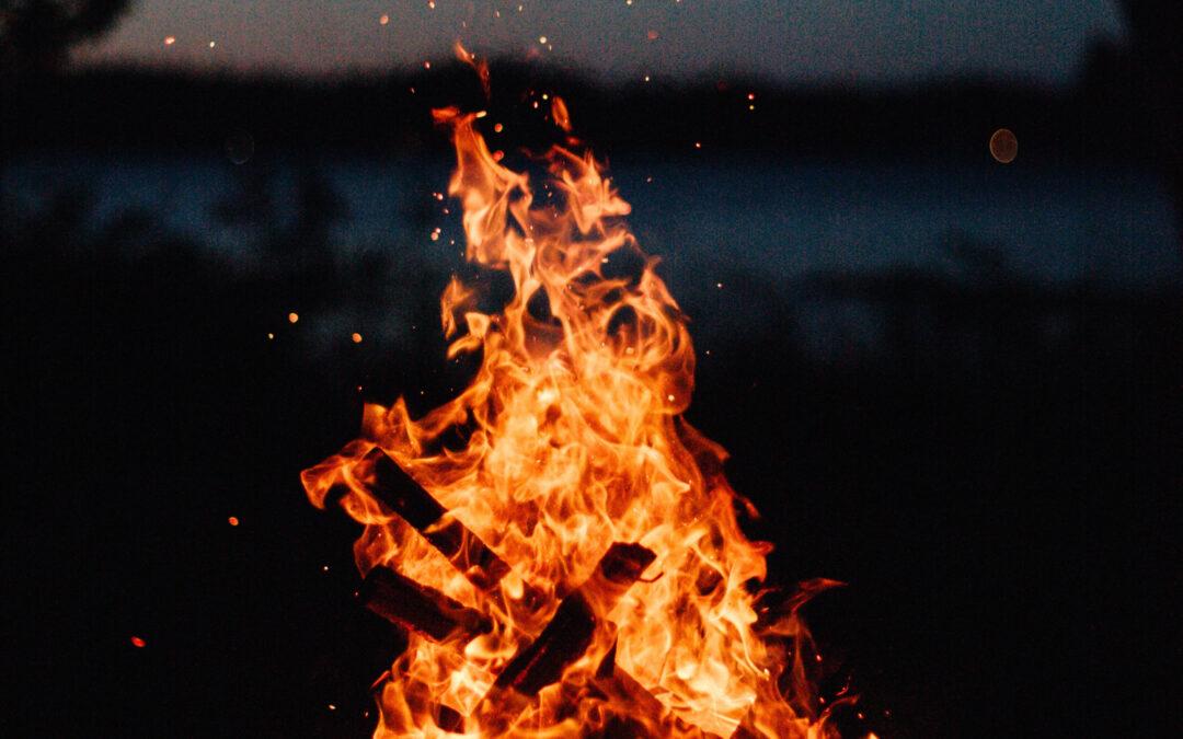 Olie op het vuur2 min read