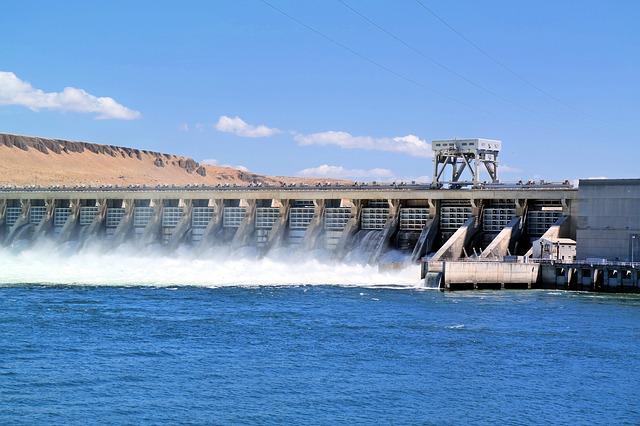 Waterwerken en -management