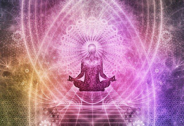 Alles is (een) energie