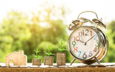 Economische spiritualiteit & persoonlijke ontwikkeling