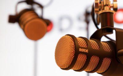 Radioshow 8/9/2021: Iedereen Verlicht